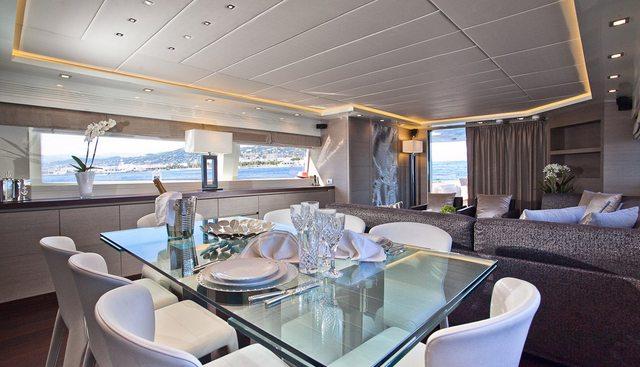 Aubrey Charter Yacht - 8