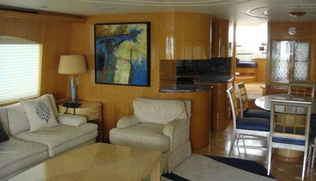 Medrar Charter Yacht - 5