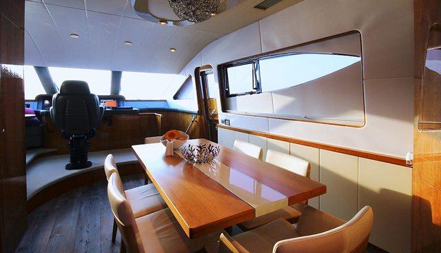 Sea Tramp Charter Yacht - 6
