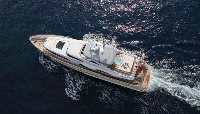 Solis Charter Yacht - 3