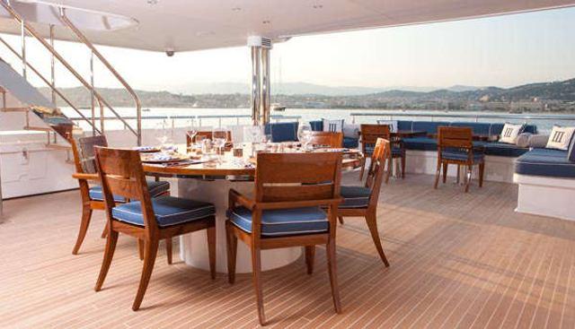 Annastar Charter Yacht - 4