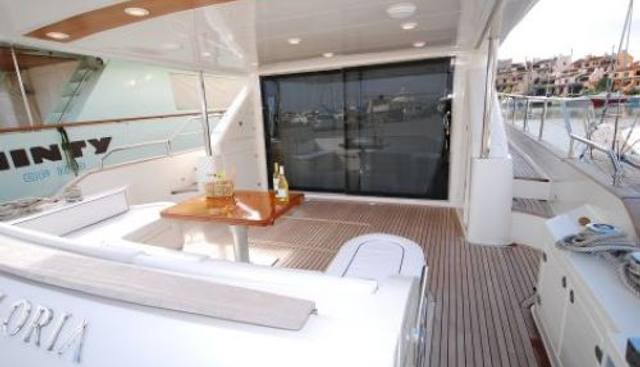Phlora Charter Yacht - 8