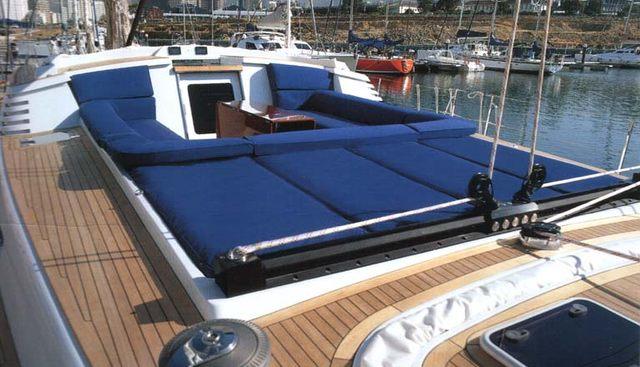 Lagosta Charter Yacht - 5