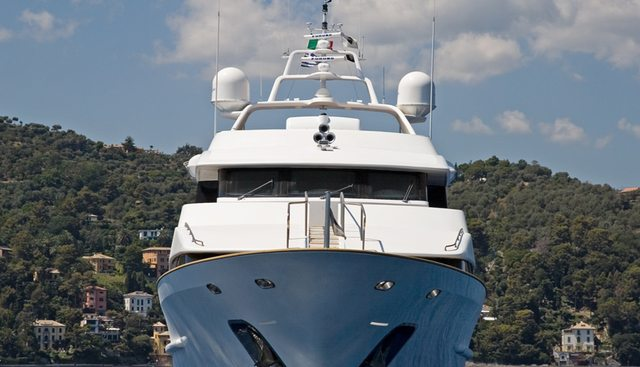 Black Rose Charter Yacht - 2