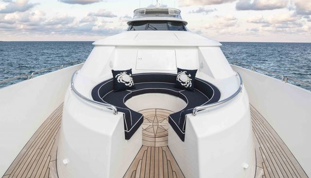 Sharon Lee Charter Yacht - 3