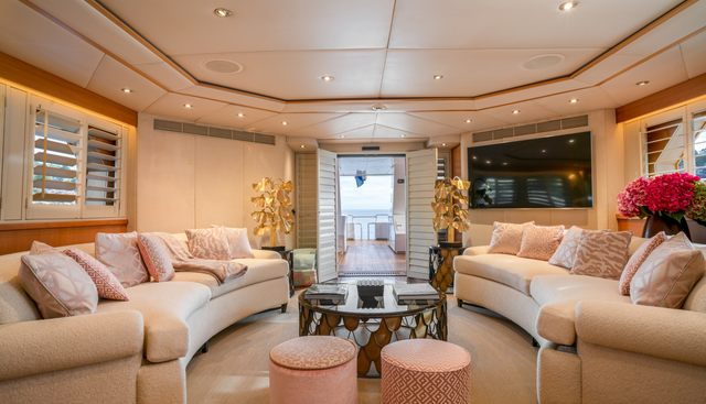 Envy Charter Yacht - 7