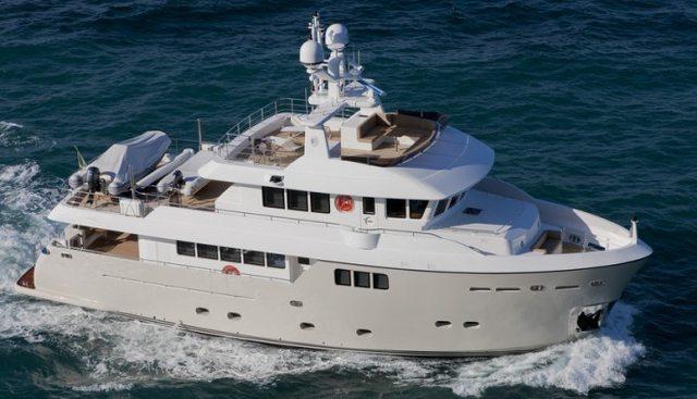 C Charter Yacht - 7