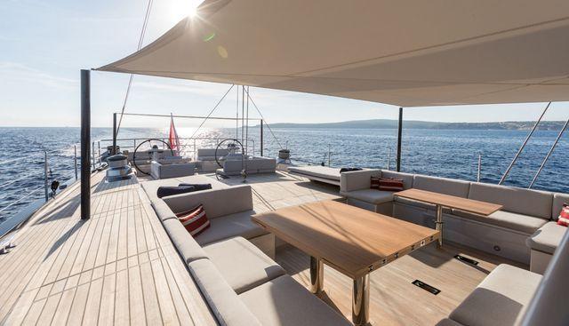 G2 Charter Yacht - 4