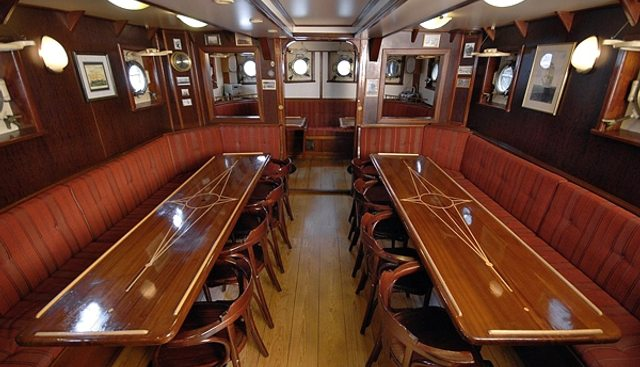 Astrid Charter Yacht - 5