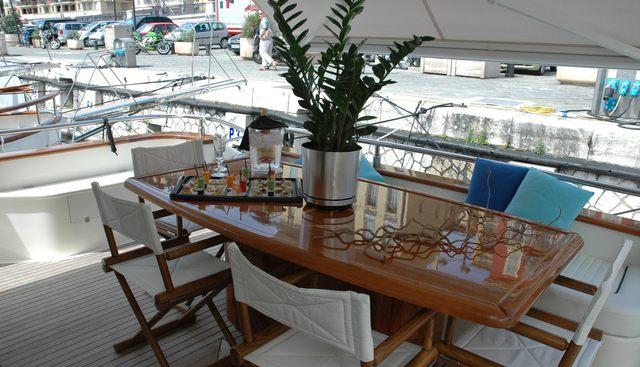 LEIMAO Charter Yacht - 2