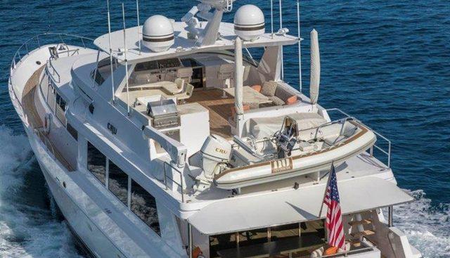 Cru Charter Yacht - 5