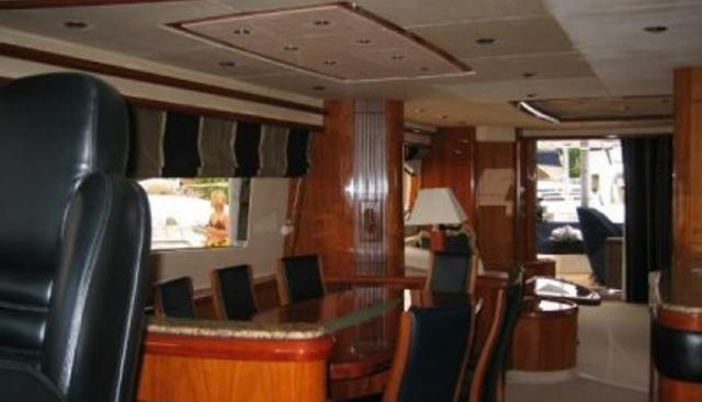 Euphoria Charter Yacht - 4