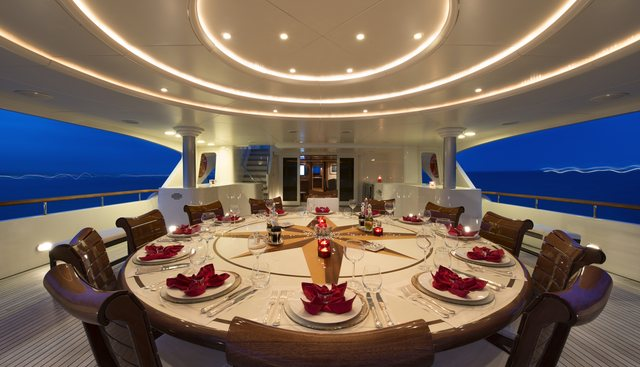 Tommy Charter Yacht - 4