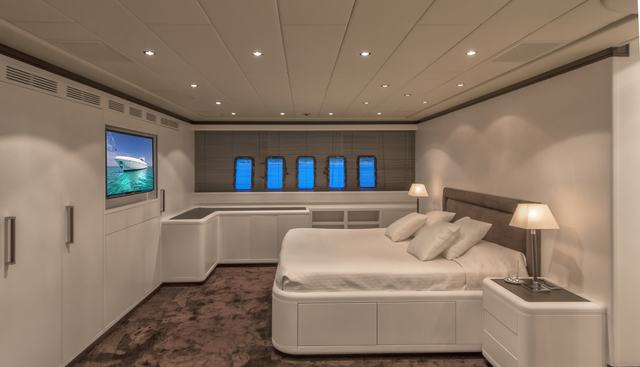 Four Friends Charter Yacht - 8