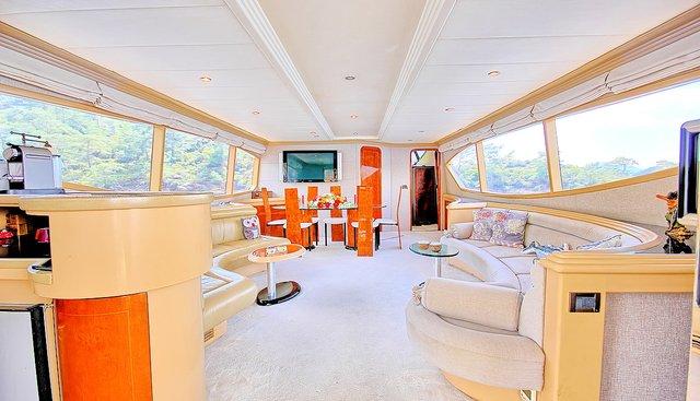 Irdode Charter Yacht - 6