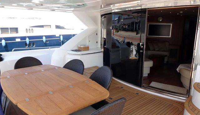 Bravo Charter Yacht - 7