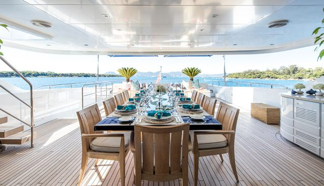 Clicia Charter Yacht - 7