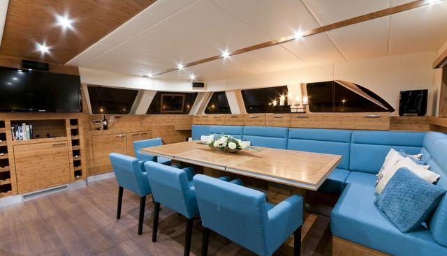Anini Charter Yacht - 5