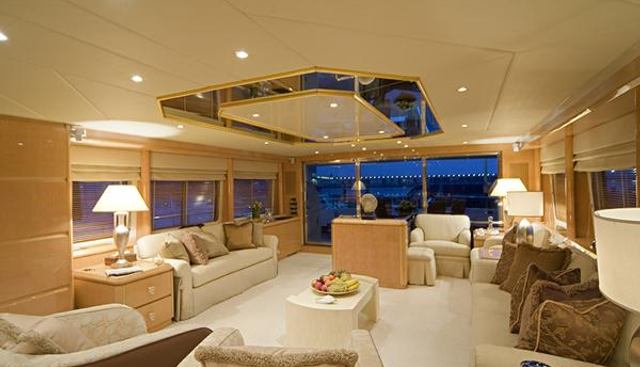 Printemps Charter Yacht - 8