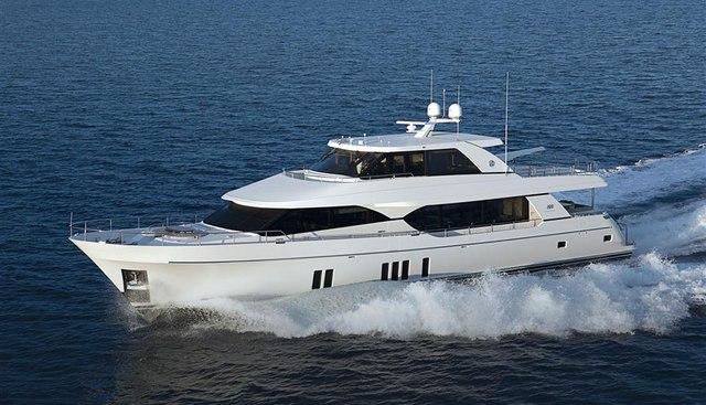 Flamingo Daze Charter Yacht - 5