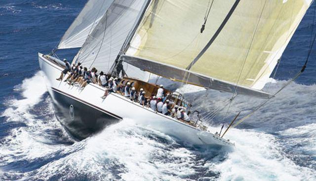 Ranger Charter Yacht - 4