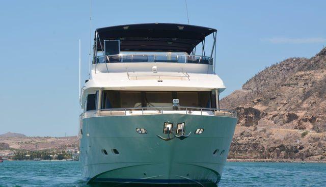 El Regalo Charter Yacht - 2