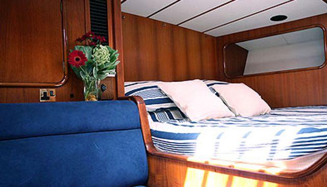 Ocean Indies II Charter Yacht - 5