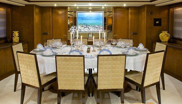 Idylle Charter Yacht - 7