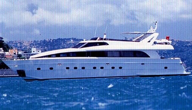 Blues Charter Yacht - 6
