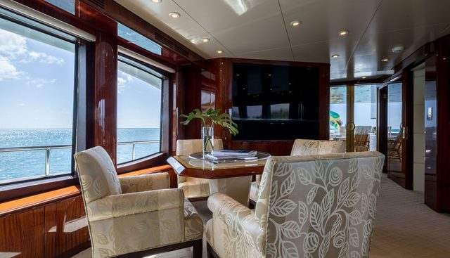 Touch Charter Yacht - 8
