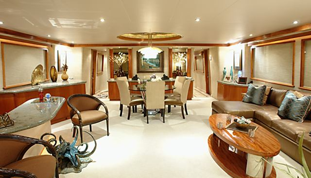 My Girl Charter Yacht - 4