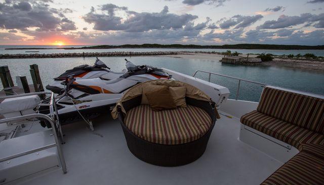 Equinox Charter Yacht - 2