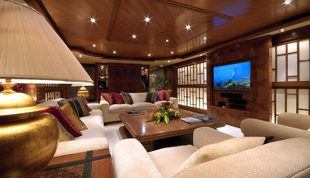 Pollux Charter Yacht - 6
