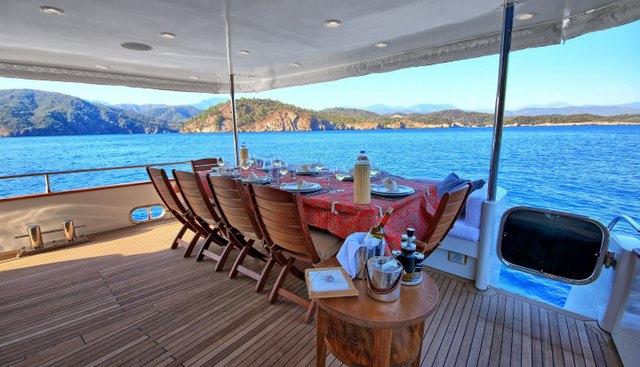 SeaYacht Charter Yacht - 4