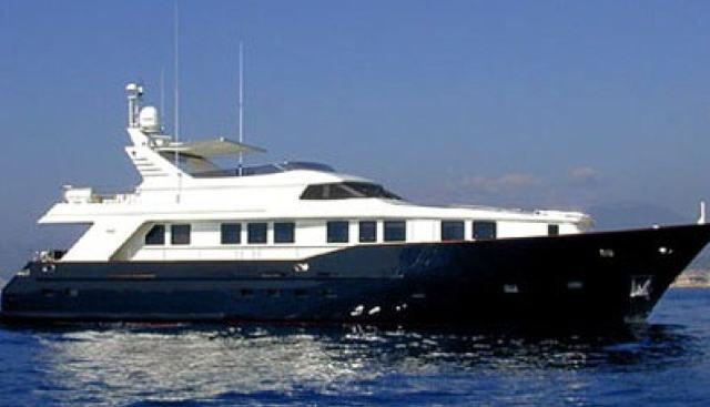 Philosophia Charter Yacht - 2