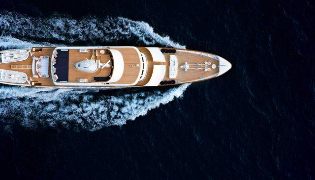 Northwind II Charter Yacht - 3