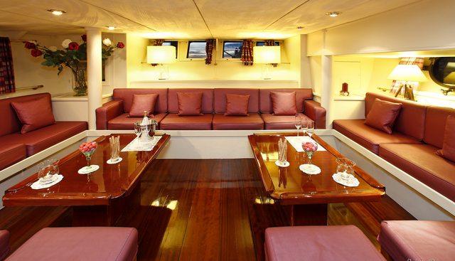Mephisto Charter Yacht - 6