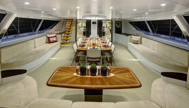 Mondango 3 Charter Yacht - 6