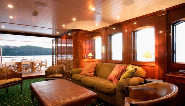 Parriwi Charter Yacht - 6