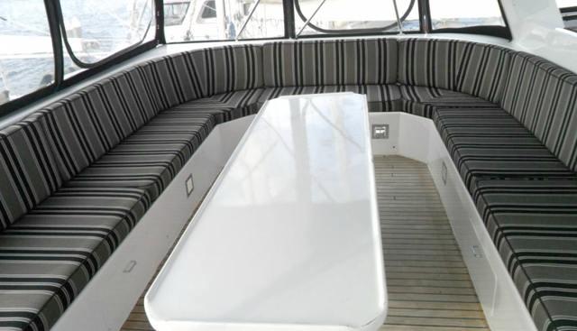 Zia Charter Yacht - 4