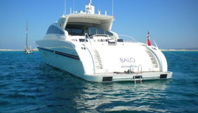 Balo Charter Yacht - 4