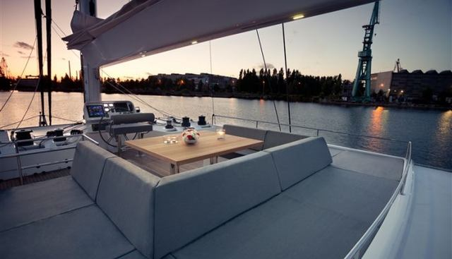 Levante Charter Yacht - 2
