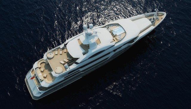 North Star Charter Yacht - 3