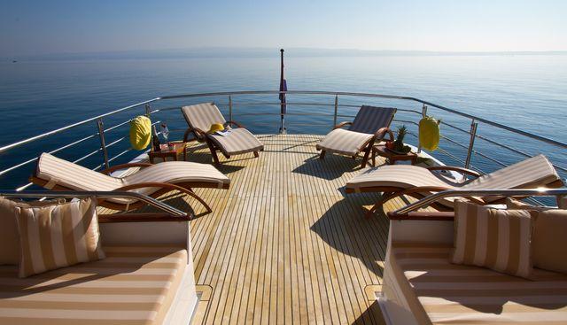 Auriane Charter Yacht - 4