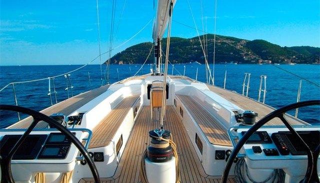 Eline Charter Yacht - 4