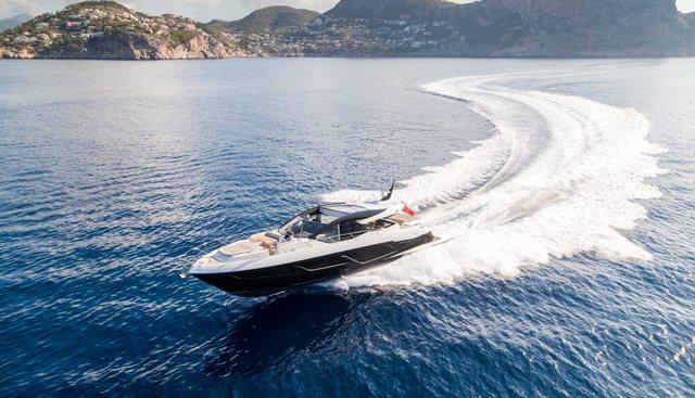 Strategic Dreams Charter Yacht - 3