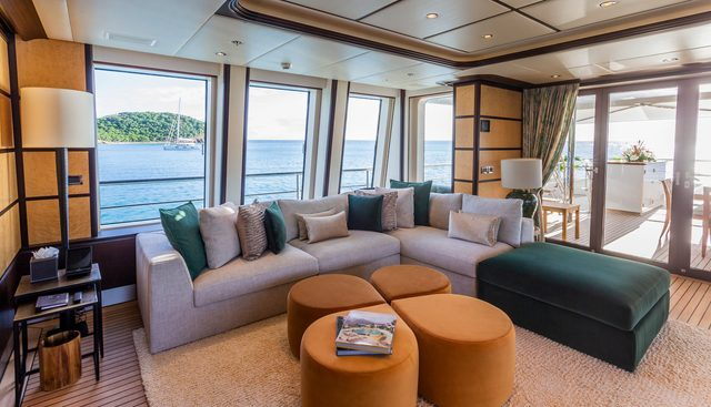 Gladiator Charter Yacht - 8