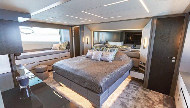 Baloo III Charter Yacht - 7
