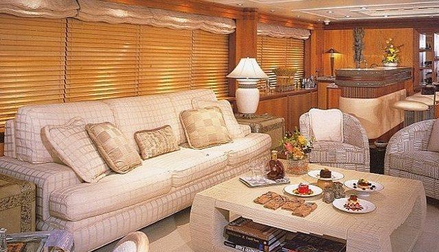 Amorazur II Charter Yacht - 3