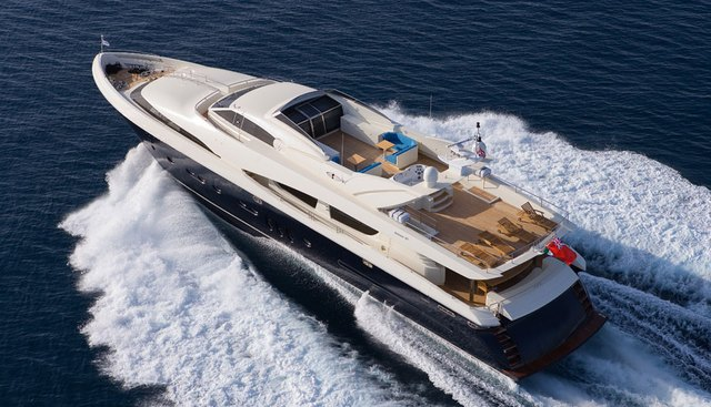 Famare Charter Yacht - 2